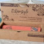 Ethno cases for Acropolis glasses