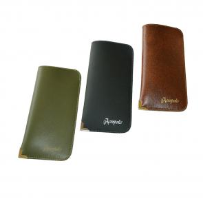 F-20/01. Eyeglass case