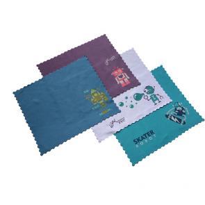 Acropolis 9008 - children's microfiber napkins with a pattern