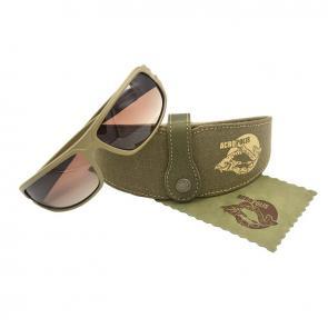 ОФА-2. Футляр+сонцезахисні окуляри+серветка