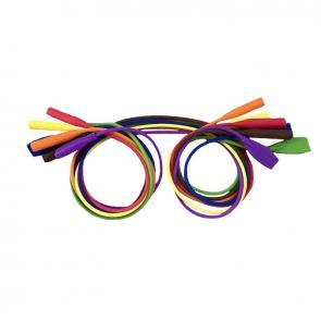Кольорові силіконові шнурки для окулярів - Акрополіс 9016